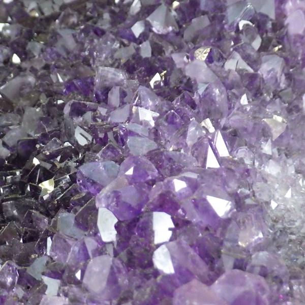 アメジスト結晶