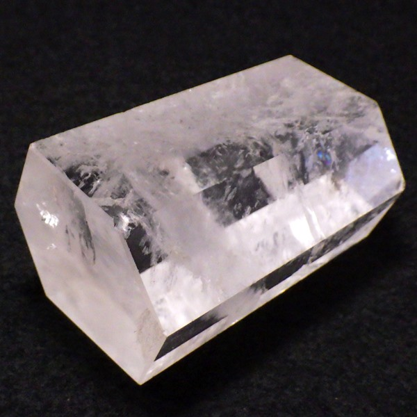 水晶ポイント